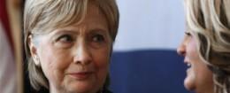 Hillary Clinton / AP