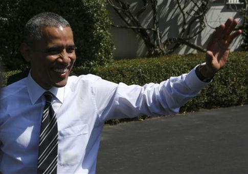 Barack Obama / AP