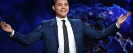 Trevor Noah of The Daily Show / AP