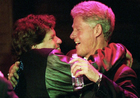 Bill Clinton, Roger Clinton