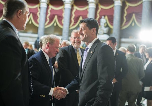 Paul Ryan Obamacare alternative
