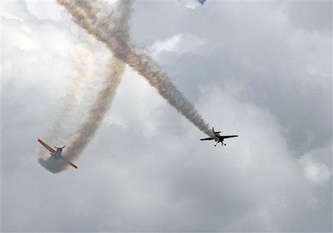 Russia plane