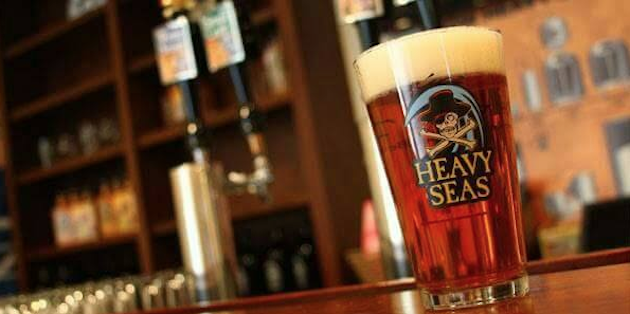 Credit: Heavy Seas Alehouse Facebook page