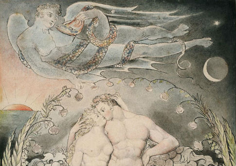 a literary analysis of satan in paradise lost
