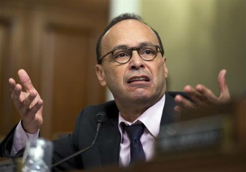 Rep. Luis Gutierrez (D., Ill.) / AP