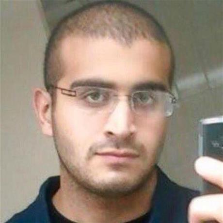 Orlando shooter Omar Mateen / AP