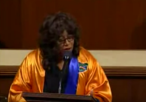Corrine Brown / YouTube (screenshot)