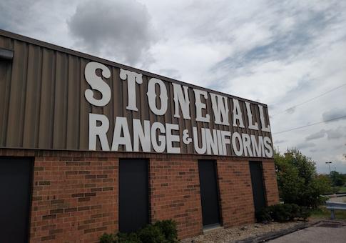 Stonewall Range / Stephen Gutowski