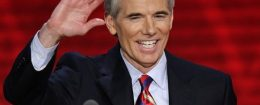 Rob Portman in 2012 / AP