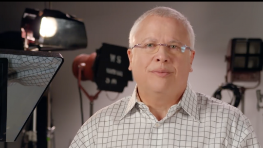 U.S. Senate candidate Carlos Beruff / Screenshot from YouTube