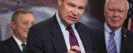 Sen. Sheldon Whitehouse (D., R.I.) / AP