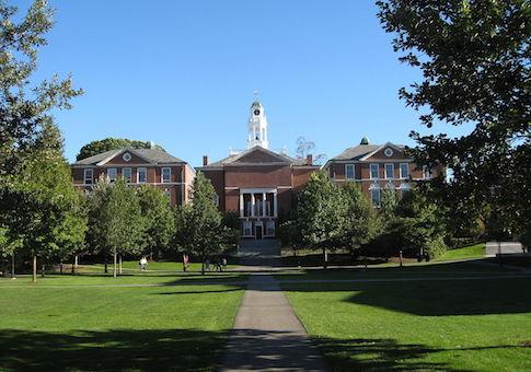 Phillips Exeter Academy / WIkimedia Commons