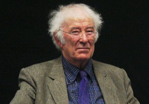 Seamus Heaney
