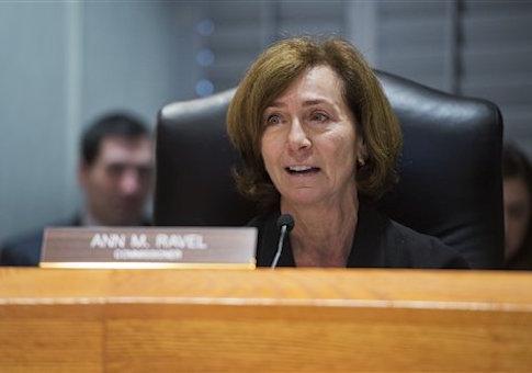 FEC Commissioner Ann Ravel