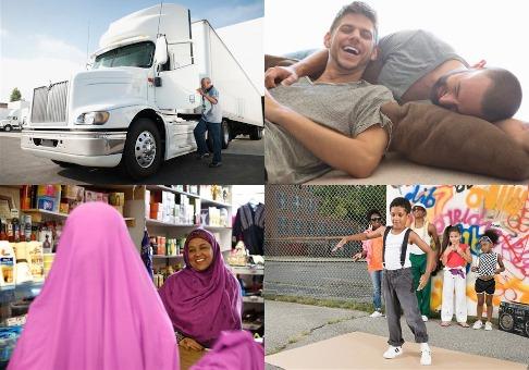 Gay trucker hookup