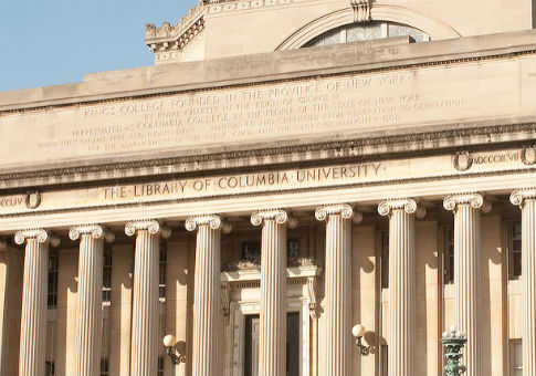 Columbia University / Alejandro Mallea