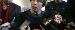 Massachusetts Attorney General Maura Healey / AP