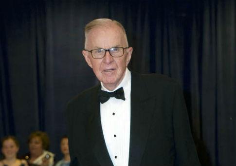 John McLaughlin in 2012 / AP