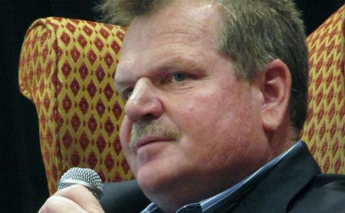 Wyoming state Sen. Leland Christensen / AP