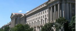 EPA headquarters in Washington, D.C. / Wikimedia Commons