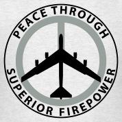 Peace-Through-Superior-Firepower