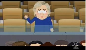 South Park / Screenshot