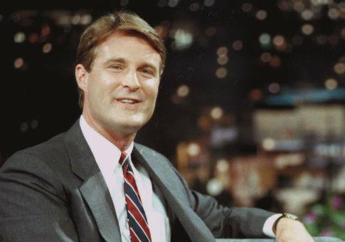 Indiana Gov. Evan Bayh in 1989 / AP