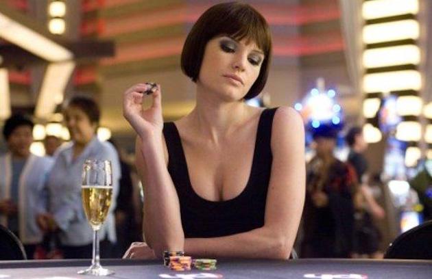 Kate Bosworth as Jill / 21