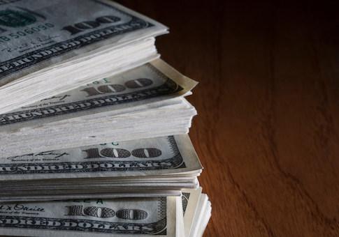 money cash