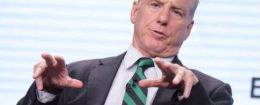 Howard Dean / AP