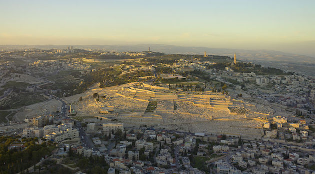 White House corrects location of Jerusalem on day of Peres' funeral