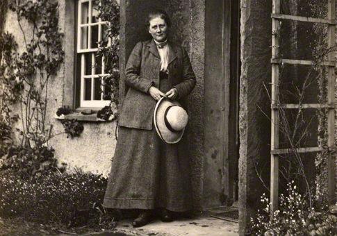 Beatrix Potter / Wikimedia Commons