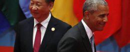 China G20 Obama
