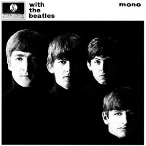 with-the-beatles-album-cover