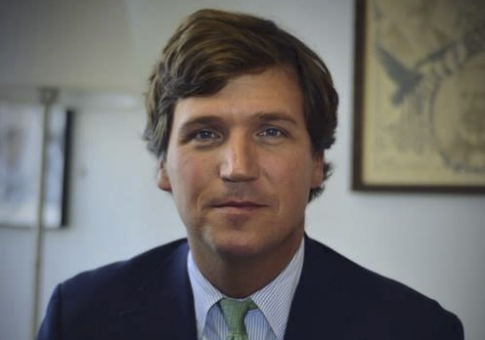 Tucker Carlson Has Way More Viewers Than Megyn Kelly