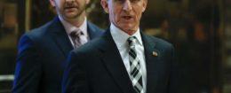 Retired Lt. Gen. Michael Flynn / AP