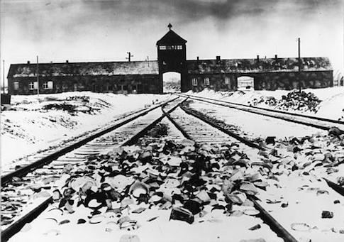 Poland Auschwitz Birkenau Concentration Camp