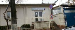 National Registry Office for Classified Information near Bucharest, Romania. Between 2003 and 2006, CIA operated secret prison from building's basement / AP