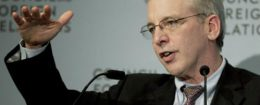 New York Fed President William Dudley / AP
