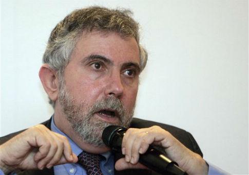 Paul Krugman / AP