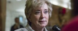 Linda McMahon / AP