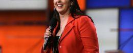 RNC Chairman Ronna Romney McDaniel / AP