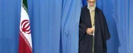 Iran's Supreme Leader Ayatollah Ali Khamenei / REUTERS