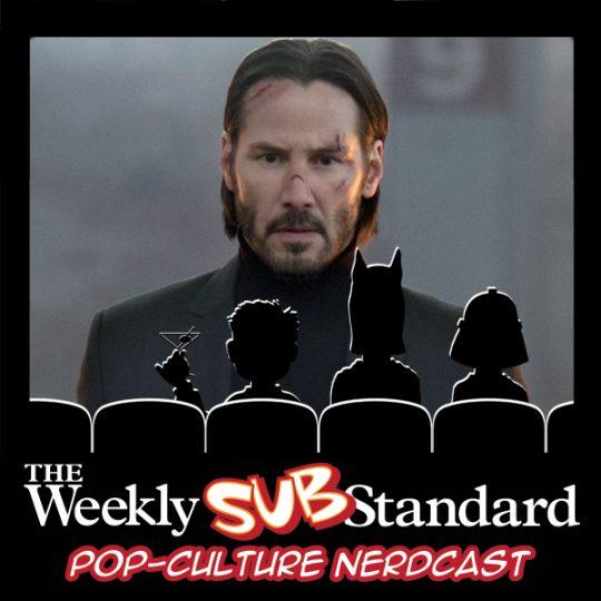 John Wick Podcast