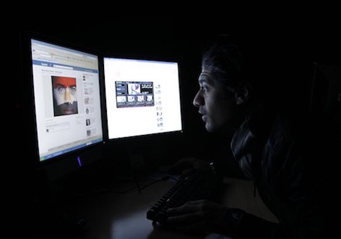 Saudi Arabia computer cyber