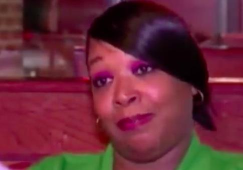 Kelly Carter / Youtube screenshot