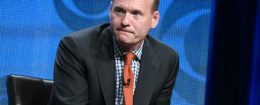 Political Director for CBS News, John Dickerson / AP