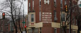 The Philadelphia abortion clinic run by serial killer Kermit Gosnell until his arrest / AP