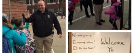 Northampton Police Twitter