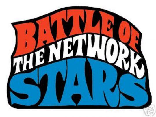 Battle of the Network Stars logo